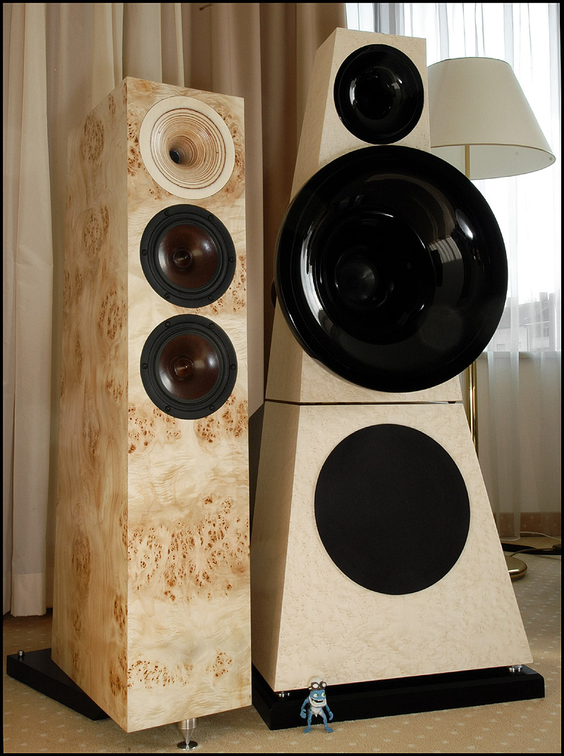 m nchen hifi deluxe 2008 artikelarkiv euphonia audioforum. Black Bedroom Furniture Sets. Home Design Ideas