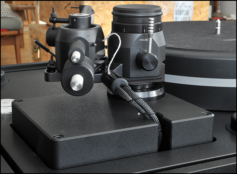 Kuzma Stabi M | What's Best Audio and Video Forum  The Best