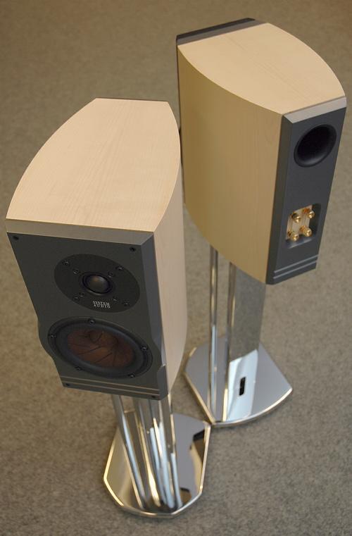 System Audio SA2K